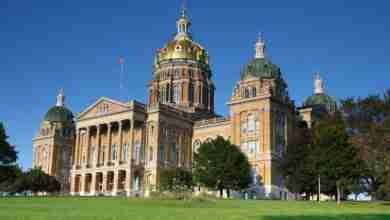 Photo of Iowa House passes sports betting bill 67-31
