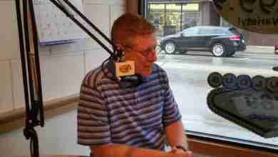 Photo of CC Schools Superintendent talks Iowa BIG North, Weather, MS Play and more