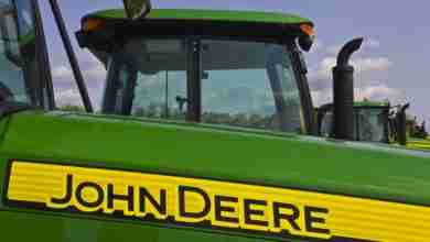 Photo of Deere agrees to one million dollar fine for air quality violations