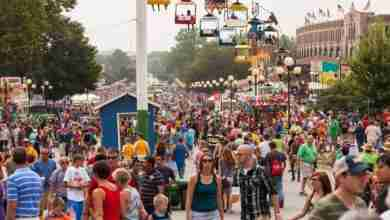 Photo of Northeast Iowan State Fair preview
