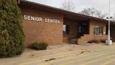 Photo of Senior Citizens Club in Charles City