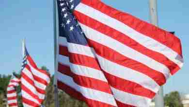 Photo of Iowa to fly flags at half-staff for Sept. 11 observance