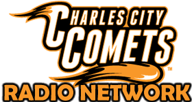 KCHA Charles City Comet Radio Network