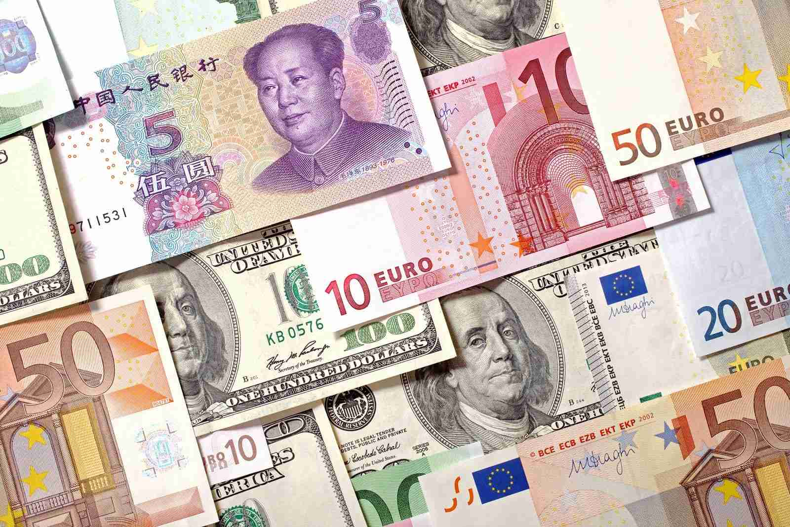 Chinese Symbols Mark Fake Us Money Found In Mason City Kcha News