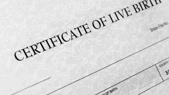 Kids born in Iowa between 1993-2009 need new birth certificates ...