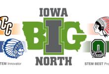 Photo of Iowa BIG North students to put on winter concert