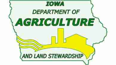Photo of Applications now being taken for Iowa Century & Heritage Farms