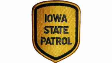 Photo of Iowa State Patrol has some tips for driving on ice