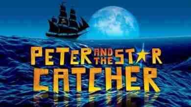Photo of Stebens Children's Theatre Presents Peter & The Star Catcher