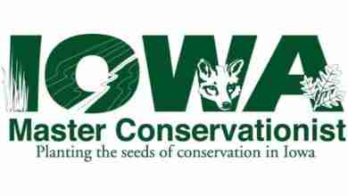 Photo of Registration Now Open for Iowa Master Conservationist Program