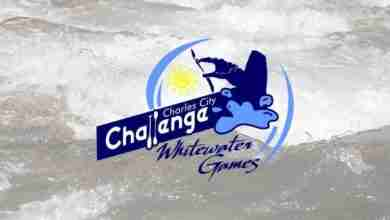 Photo of Charles City Challenge whitewater event set for June 23rd
