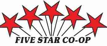 Photo of Five Star Cooperative Set To Celebrate Check-R-Board Days