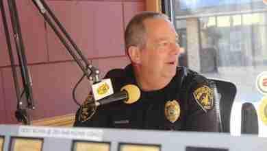 Photo of CC Police Talk K-9 Jordy, Tornado Siren Test and Nuisance Properties
