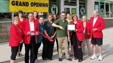 Photo of Charles City's new Dollar Tree to hold grand opening celebration this Saturday