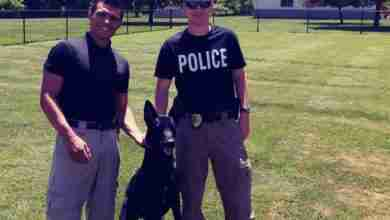 "Photo of WATCH: Police Department To Add A New ""Officer"" To The Force"