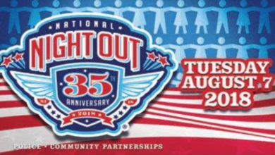 Photo of Police Department To Hold National Night Out