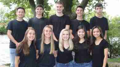 Photo of CCSD Announces Homecoming Court To Kickoff Week-Long Activities