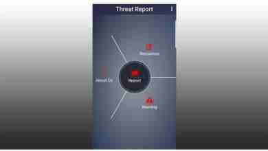 Photo of High School Students Develop Threat Reporting App To Keep Schools Safer