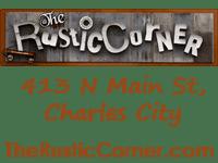 Rustic Corner