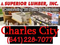 Superior Lumber CC