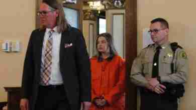 Photo of Harris denied new trial, sentenced to life in prison
