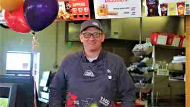 Photo of New owner combines business passion with Mexican food flare, community involvement