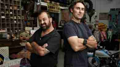 Photo of American Pickers to film in Iowa