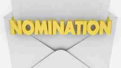 Photo of Nominations being accepted for Charles City Man, Woman of the Year Award