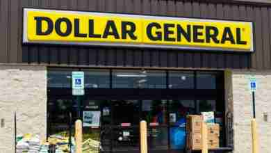 Photo of Clarksville's Dollar General making progress, moving city hall