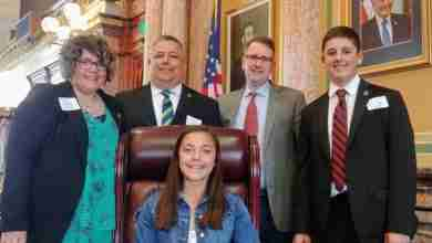 Photo of Logan's Law passes House, awaits Senate approval before hitting governor's desk