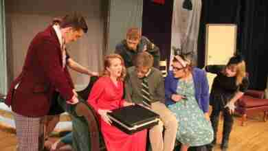 Photo of Charles City students to show off talents in play production, cooking