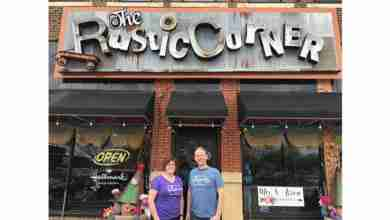 Photo of Iowa Love, Rustic Corner teaming up to support fairground recovery
