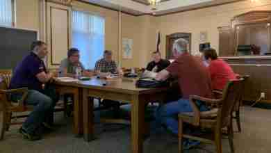 Photo of Chickasaw County filing lawsuit against cities, ambulance service to restore by deadline