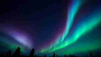 Photo of Possible to see northern lights in northeast Iowa this weekend