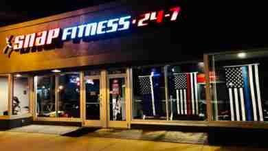 Photo of Local business using fitness to honor, remember 9/11 attacks