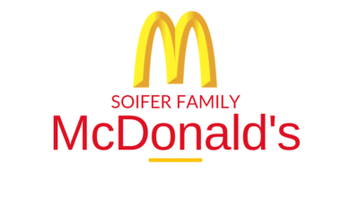 Photo of Soifer Family McDonalds Emily Garden Shares Some Sweet Shamrock Shake News
