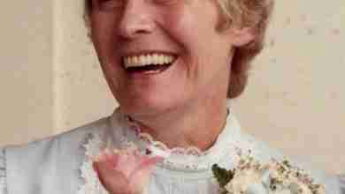 Photo of Mary Lou (Hove) Kloberdanz, 85, Charles City