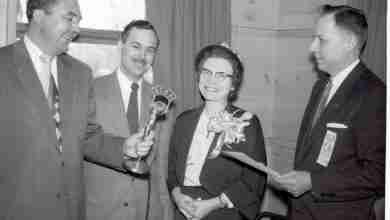 Photo of KCHA RADIO Celebrates 70 Year Anniversary