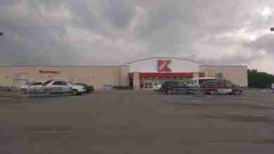 Photo of Charles City Kmart set to close in early 2020