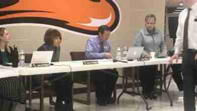 Photo of Charles City school board adds 2 new members; elects new president and VP