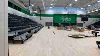 Photo of Osage schools $13 million renovations only a gym away from complete