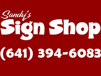 Sandy's Sign Shop