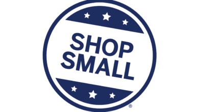 Photo of Charles City Chamber of Commerce encourages you to 'shop small' this Saturday