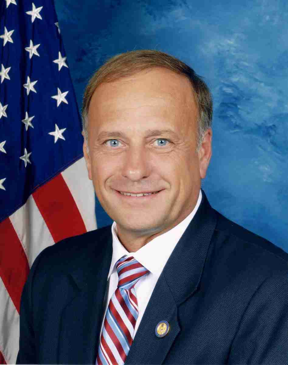 Rep. Steve King talks Charles City, future for farmers, and impeachment - KCHA News