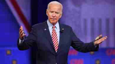 Photo of Former vice president Joe Biden to visit Charles City