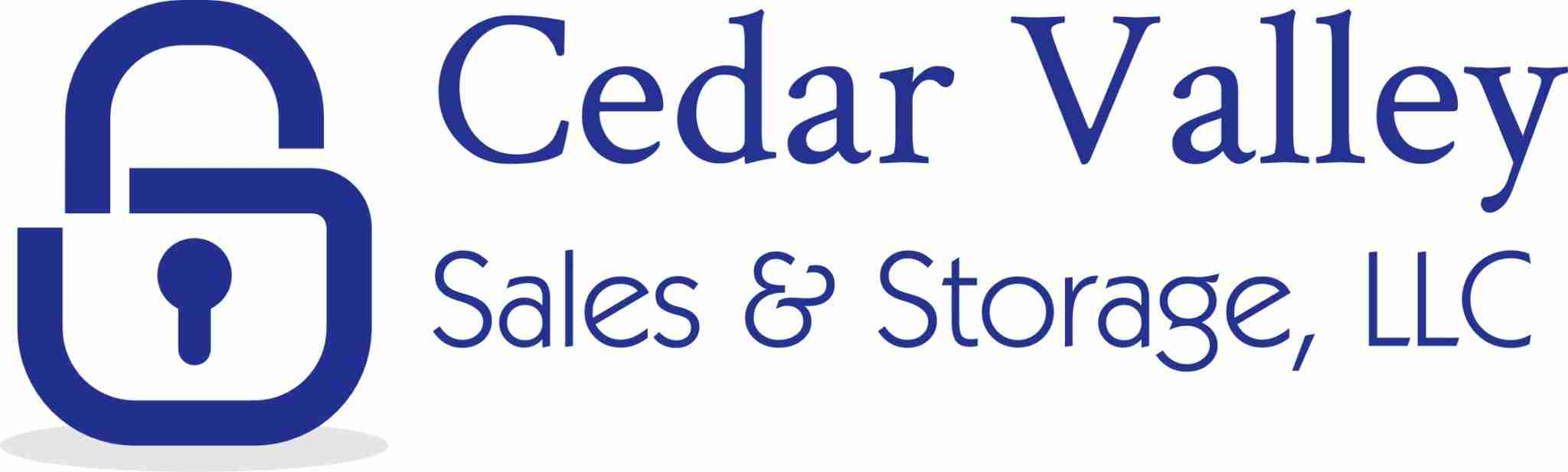 Cedar Valley Sales & Storage