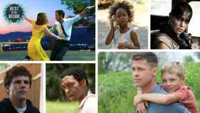 Photo of The Best Movies of the Decade – According to Carter Melrose