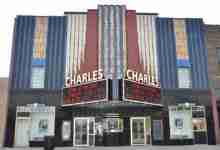Photo of Charles Theatre closes again, maybe till October; popcorn sales to continue