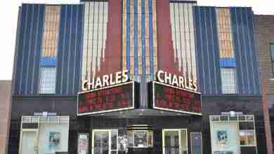 Photo of Charles Theatre closes again; to reopen when 'things turn around'