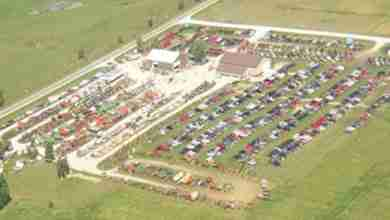 Photo of 'Gilbert Sale Yard' changes name to 'Wrightz Auction Co.'